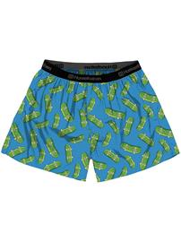 Horsefeathers Frazier Boxershorts pickles Miehet