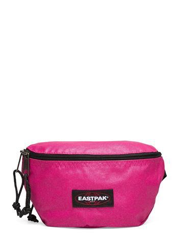 Eastpak Springer Bumbag Vyölaukku Laukku Vaaleanpunainen Eastpak SPARK PINK