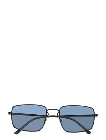 Ray-Ban Sunglasses Wayfarer Aurinkolasit Sininen Ray-Ban DARK BLUE
