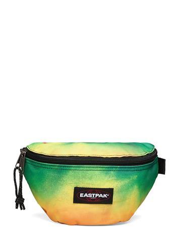 Eastpak Springer Bumbag Vyölaukku Laukku Monivärinen/Kuvioitu Eastpak RAINBOW COLOUR