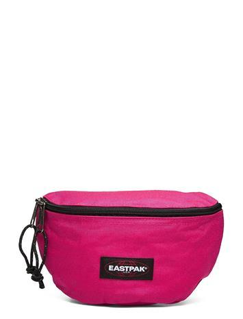 Eastpak Springer Bumbag Vyölaukku Laukku Vaaleanpunainen Eastpak RUBY PINK