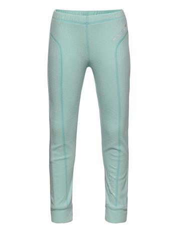 Tenson Hildo Fleece Junior Outerwear Base Layers Vihreä Tenson LIGHT BLUE