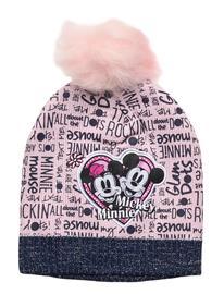 Disney Cap Accessories Headwear Hats Vaaleanpunainen Disney PINK