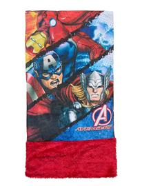 Marvel Collar Huivi Punainen Marvel RED