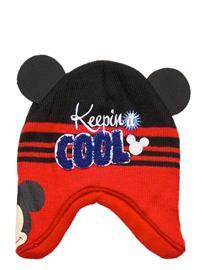 Disney Peruvian Accessories Headwear Hats Punainen Disney RED