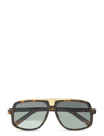 DSQUARED2 Sunglasses Ben Wayfarer Aurinkolasit Ruskea DSQUARED2 Sunglasses DARK HAVANA