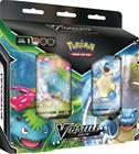Pokemon: Venusaur VS Blastoise V Battle Deck Bundle KORTTI