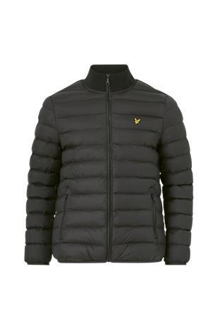 Lyle & Scott Takki Packable Puffer Jacket
