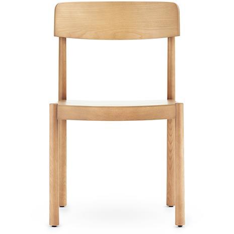 Normann Copenhagen Normann Copenhagen-Timb Chair, Tan