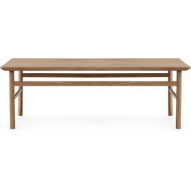 Normann Copenhagen Normann Copenhagen-Grow Coffee Table, 70x120 cm