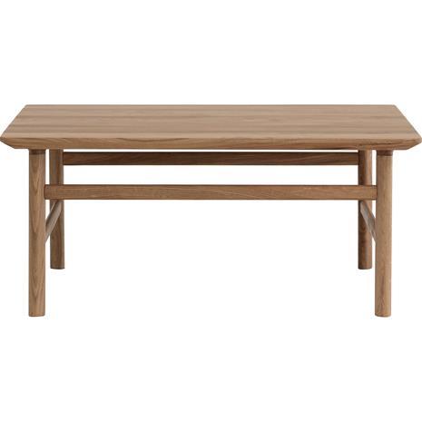 Normann Copenhagen Normann Copenhagen-Grow Coffee Table, 80x80 cm