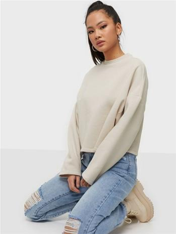 NLY Trend Dropped Shoulder Sweat