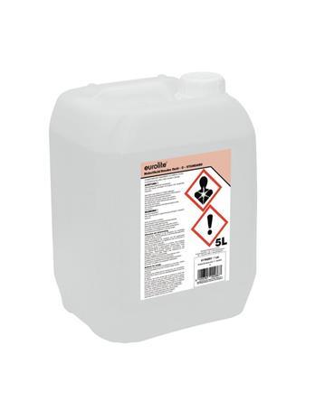 Eurolite Smoke Fluid C Standard savukoneen neste