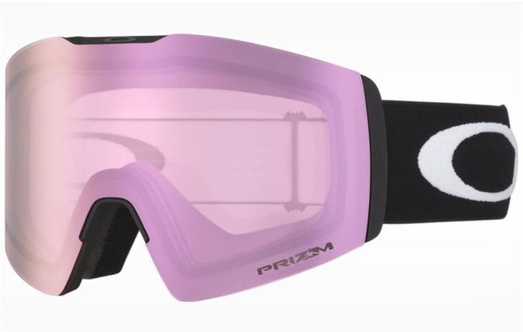 Oakley SMB Fall Line XL Prizm Hi Pink GBL ajolasit