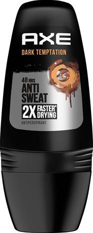 Axe Dark Temptation 50 ml antiperspirant roll-on