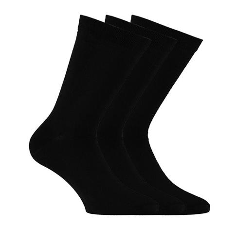 Crossbow naisten sukka 3pack