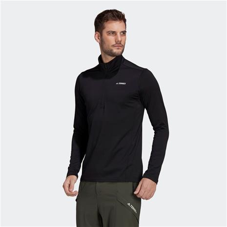 adidas Terrex Everyhike Half-Zip Fleece Jacket