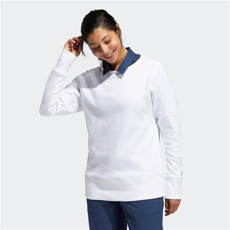 adidas Go-To Crew Sweatshirt
