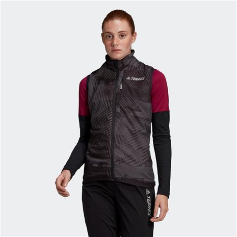adidas Terrex Agravic XC Polartec Alpha Athlete Vest, Naisten takit, paidat ja muut yläosat