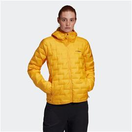 adidas Terrex Light Down Jacket, Naisten takit, paidat ja muut yläosat