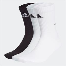 adidas Bask8ball Crew Socks 3 Pairs
