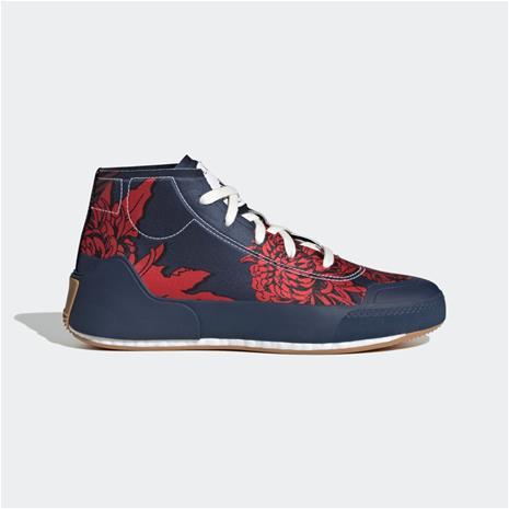 adidas adidas by Stella McCartney Treino Mid-Cut Print Shoes