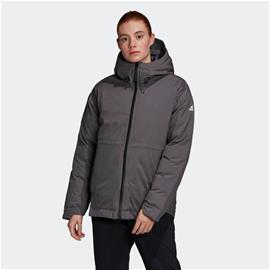 adidas Traveer Insulated RAIN.RDY Jacket, Naisten takit, paidat ja muut yläosat