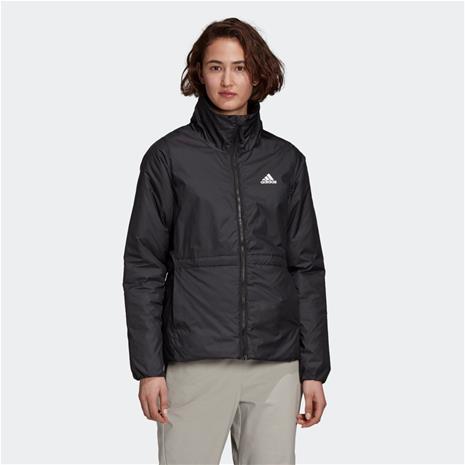 adidas BSC 3-Stripes Insulated Winter Jacket, Naisten takit, paidat ja muut yläosat