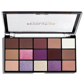 Makeup Revolution London Re-loaded luomiväripaletti 16,5 g, Visionary