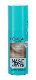 L´Orä©al Paris Magic Retouch Instant Root Concealer Spray hiusväri 75 ml, Light Blonde