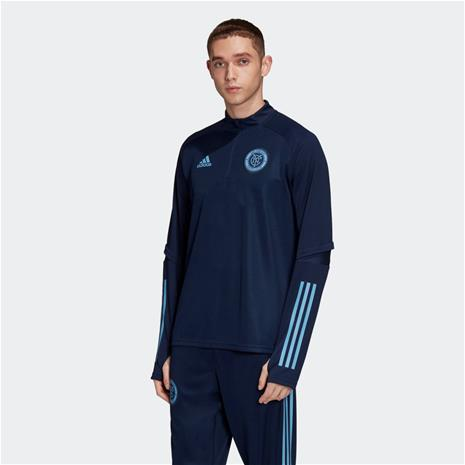 adidas New York City FC Training Top, Miesten takit, paidat ja muut yläosat