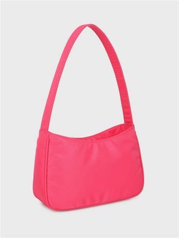 Unlimit Shoulder Bag Matilda Vaaleanpunainen