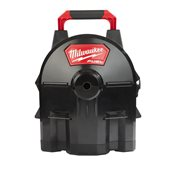 Milwaukee 4932464277 Switch Pack, viemärinpuhdistajan rumpu M18 FFSDC-puhdistajille