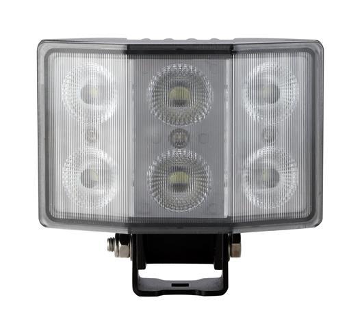 Arctic Bright BL 3in1 60W (BLW0610S), LED-työvalo