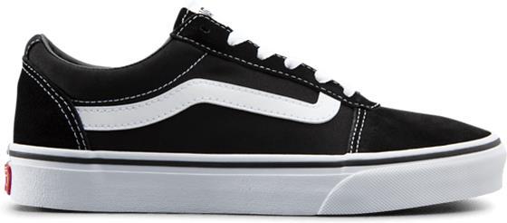 Vans W WARD BLACK/WHITE