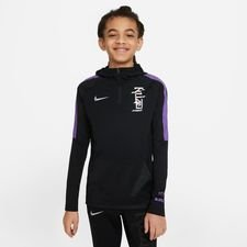 Nike Huppari Dry LBJ X KM Chosen 2 - Musta/Violetti/Hologram LIMITED EDITION