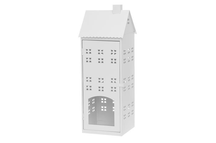 Polar Cottage 17x52 cm lyhty