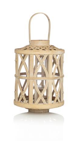 Aina Greta ø25x34cm bambulyhty