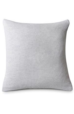 Urban Collective Recycled Wool Cushion Cover 50x50 cm, Light Grey