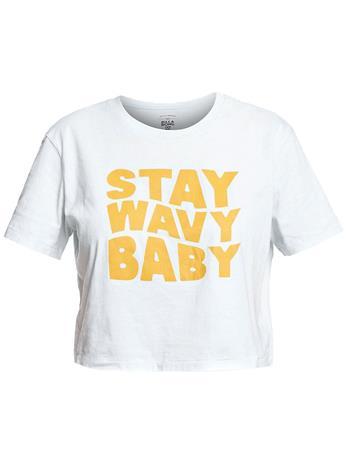 Billabong Summer Glow T-Shirt multi Naiset