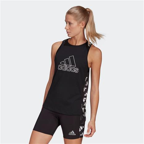 adidas Own The Run Celebration Tank Top