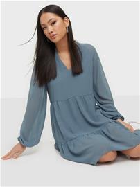 Object Collectors Item Objmila Gia L/S Dress Sc