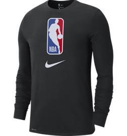 Nike NBA M NK DRY TEE N31 BLACK
