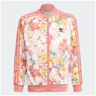 adidas HER Studio London Floral SST Jacket