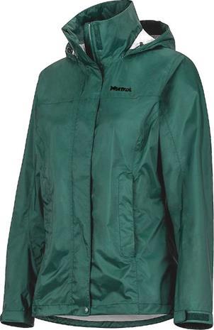 Marmot Women's Precip Eco Jacket Turkoosi XL