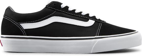 Vans M WARD BLACK/WHITE