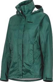 Marmot Women's Precip Eco Jacket Tumma oranssi L