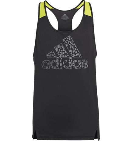 Adidas G LEO TK TANK BLACK/ACIYEL/GREFI