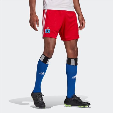 adidas Hamburger SV 20/21 Home Shorts, Miesten housut ja shortsit