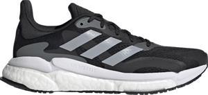 Adidas W SOLAR BOOST 21 CBLACK/HALSIL/GRES